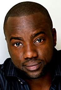 Primary photo for Malik Yoba