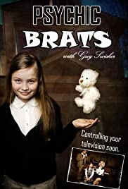 Psychic Brats Poster