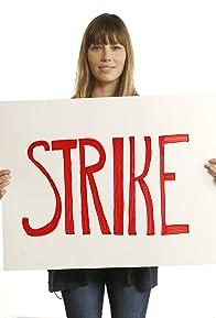 Primary photo for Jason Bateman, Jessica Biel, and Josh Gad Support the Strike!