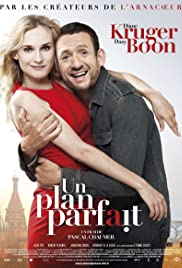 Un plan parfait (2012) Poster - Movie Forum, Cast, Reviews