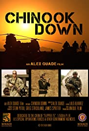 Chinook Down Poster
