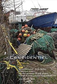 Primary photo for Confidentiel