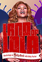 Land of Lola: Backstage at 'Kinky Boots' with Billy Porter