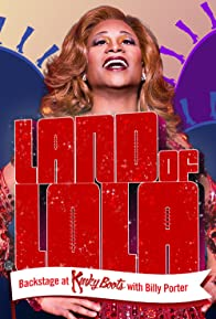 Primary photo for Land of Lola: Backstage at 'Kinky Boots' with Billy Porter