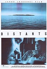 Distants Poster