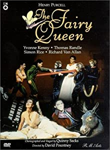 The Fairy Queen by