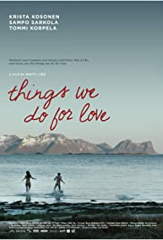 Things We Do for Love Poster