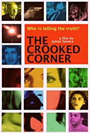 The Crooked Corner Poster