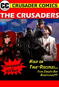Primary photo for The Crusaders #357: Experiment in Evil!
