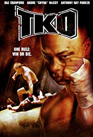 T.K.O. Poster