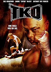 Websites for downloading hd mp4 movies TKO by Chris Briant [BRRip]