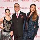 Paul Feig, Anna Kendrick, and Blake Lively at an event for A Simple Favor (2018)
