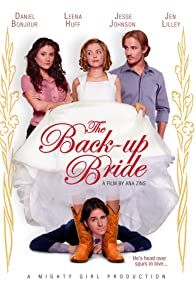 Primary photo for The Back-up Bride
