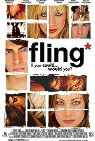 Brandon Routh, Nick Wechsler, Steve Sandvoss, Courtney Ford, Shoshana Bush, Laura Boersma, and John Stewart Muller in Lie to Me (2008)