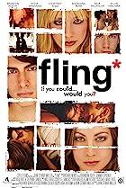 Fling (2008) Poster