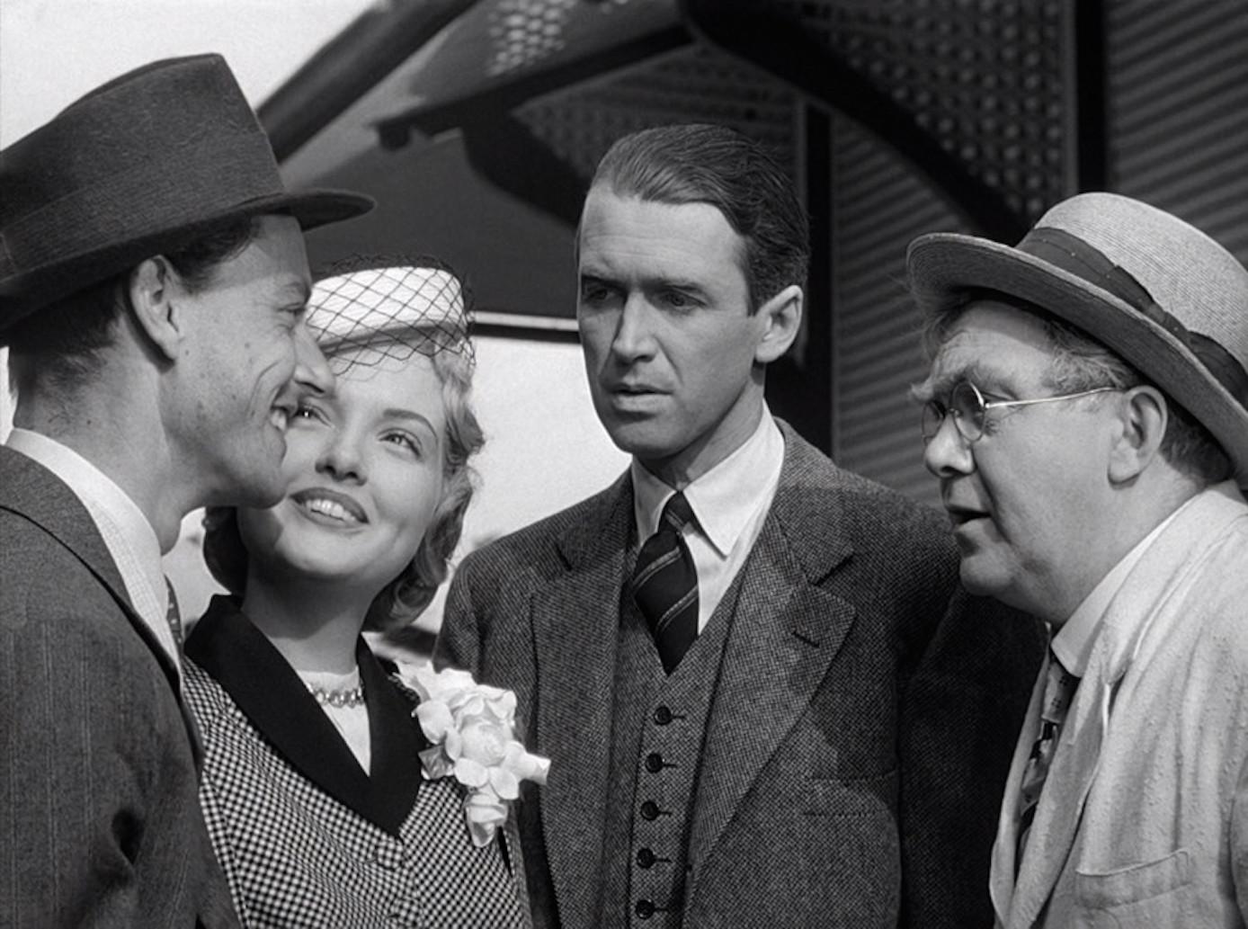 It\'s a Wonderful Life (1946) - Photo Gallery - IMDb