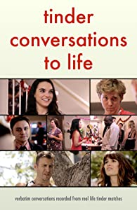 Play downloaded movie Tinder Conversations to Life: The Party  [480x800] [hdv]