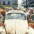 Cloris Leachman and Harvey Korman in Herbie Goes Bananas (1980)