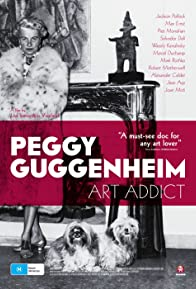 Primary photo for Peggy Guggenheim: Art Addict