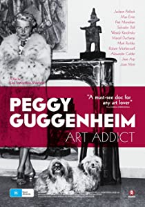 Sites for downloading new movies Peggy Guggenheim: Art Addict USA [640x360]