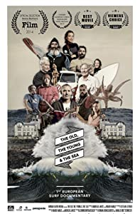 New movies release The Old, the Young \u0026 the Sea [hdrip]