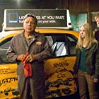 Cheech Marin, AnnaSophia Robb, and Alexander Ludwig in Race to Witch Mountain (2009)