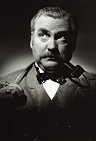 Primary photo for Nigel Bruce