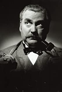 Nigel Bruce Picture