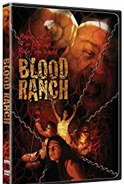 Blood Ranch Poster