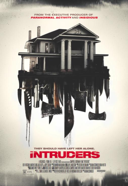 Invasores [Dub] – IMDB 5.7