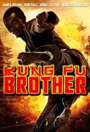 Kung Fu Brother Poster