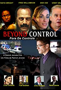 Primary photo for Beyond Control