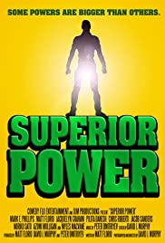 Superior Power Poster