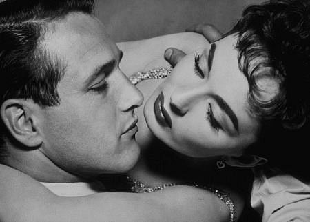 The Helen Morgan Story (1957)