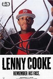 Lenny Cooke Poster