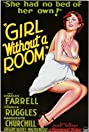 Girl Without a Room (1933) Poster