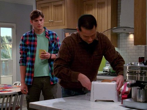 Two and a Half Men (2003)