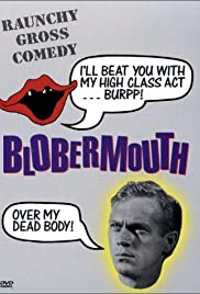 Blobermouth Poster