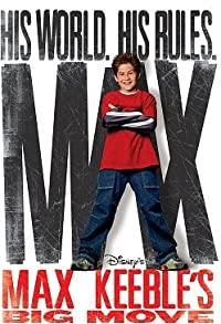 Primary photo for Max Keeble's Big Move