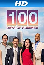 100 Days of Summer Poster