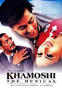 Watch website movies iphone Khamoshi: The Musical by Deepak Sareen [WQHD]