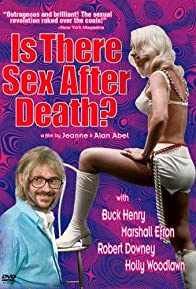 Primary photo for Is There Sex After Death?
