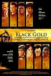 Watch Movie Black Gold (2011)