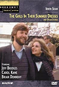 Primary photo for The Girls in Their Summer Dresses and Other Stories