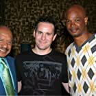 Damon Wayans and Sherman Hemsley at an event for The 4th Annual TV Land Awards (2006)