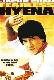 Xiao quan guai zhao Poster