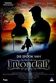 Die Spook van Uniondale Poster