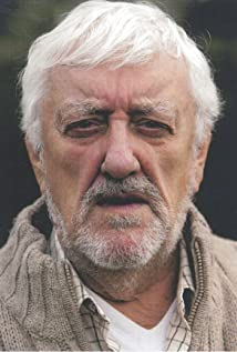 Bernard Cribbins New Picture - Celebrity Forum, News, Rumors, Gossip