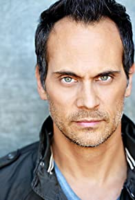 Primary photo for Todd Stashwick