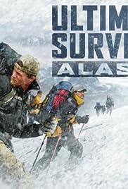 Ultimate Survival Alaska Poster